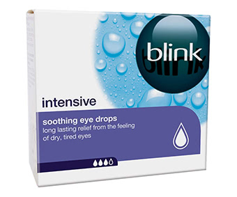 Blink Intensive Tears Fiale
