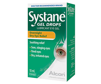 Systane Gel Drops Collirio