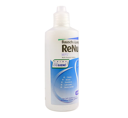 ReNu Multi-Purpose Soluzione 120ml (120ml)