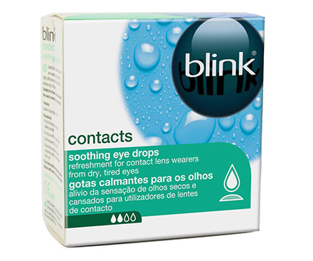 Blink Contacts Fiale (20x0.35ml)