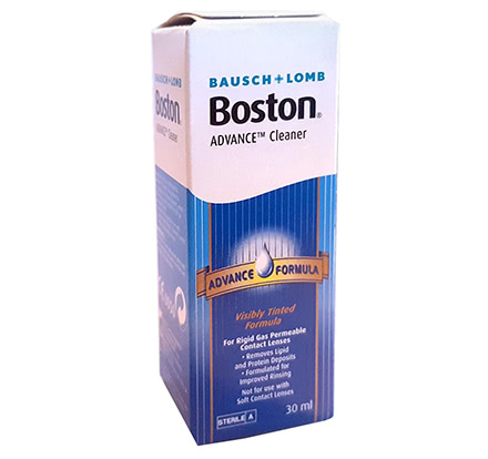 Boston Advance Cleaner (30ml)