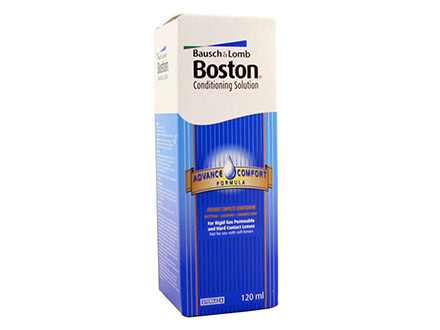 Boston Advance Formula Conditioning