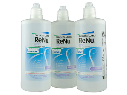 ReNu Multi-Purpose Soluzione 3x240ml