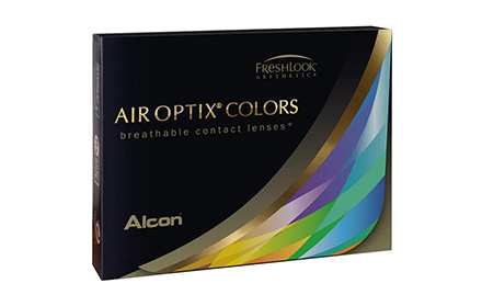 Air Optix Colors (2 lenti)