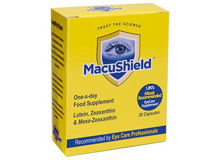 MacuShield (30 capsule)
