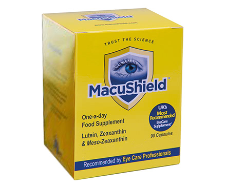 MacuShield (90 capsule)