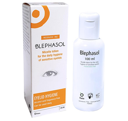Blephasol (100ml)