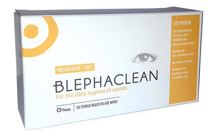 Blephaclean (20 salviette)