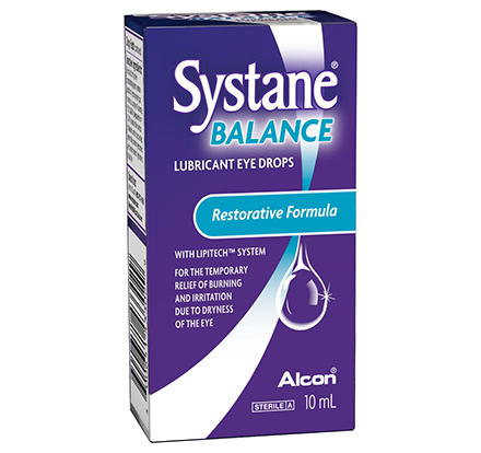 Systane Balance Collirio (10ml)