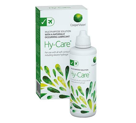 Hy-Care Set da Viaggio (100ml)